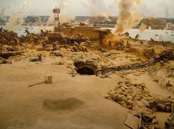 Битвы Израиля